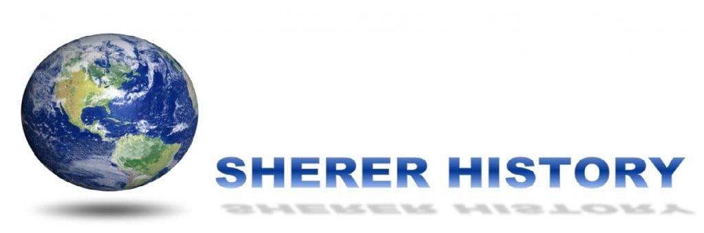 Sherer History